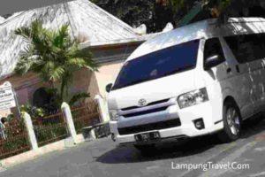 Travel Lampung Pancoran