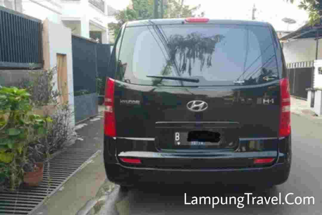 Travel Lampung Pekayon
