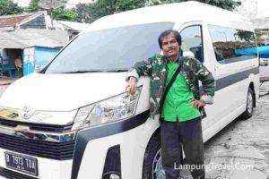 Travel Lampung Sawah Besar
