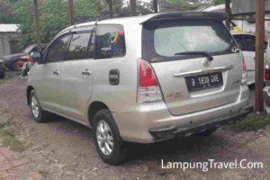 Travel Tangerang Jambi
