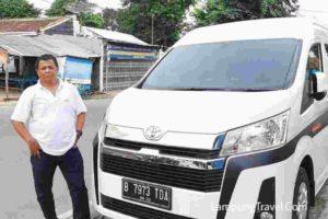 Agen Travel Lampung Jati Mekar