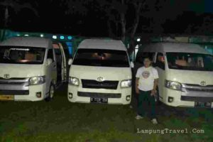 Agen Travel Lampung Krukut