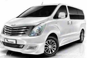 Agen Travel Lampung Pasar Rebo