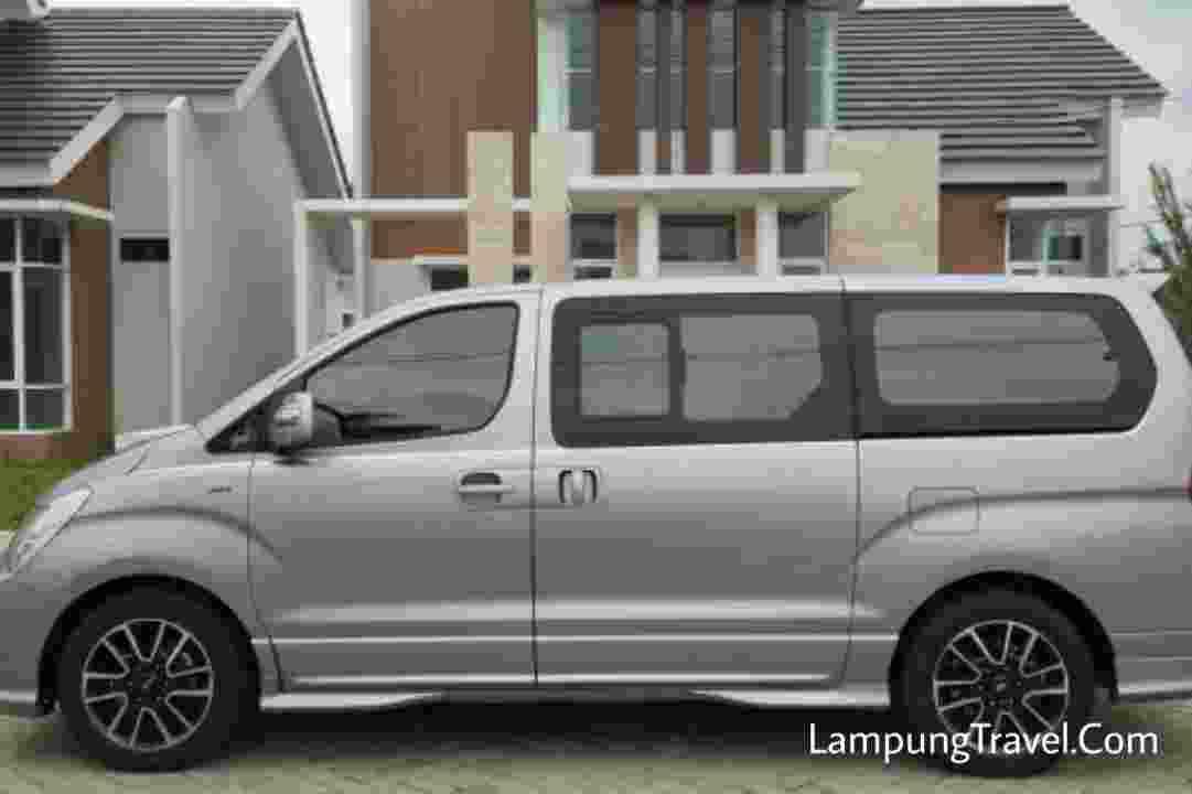Info Travel Lampung Ilir Barat I (Satu) Palembang