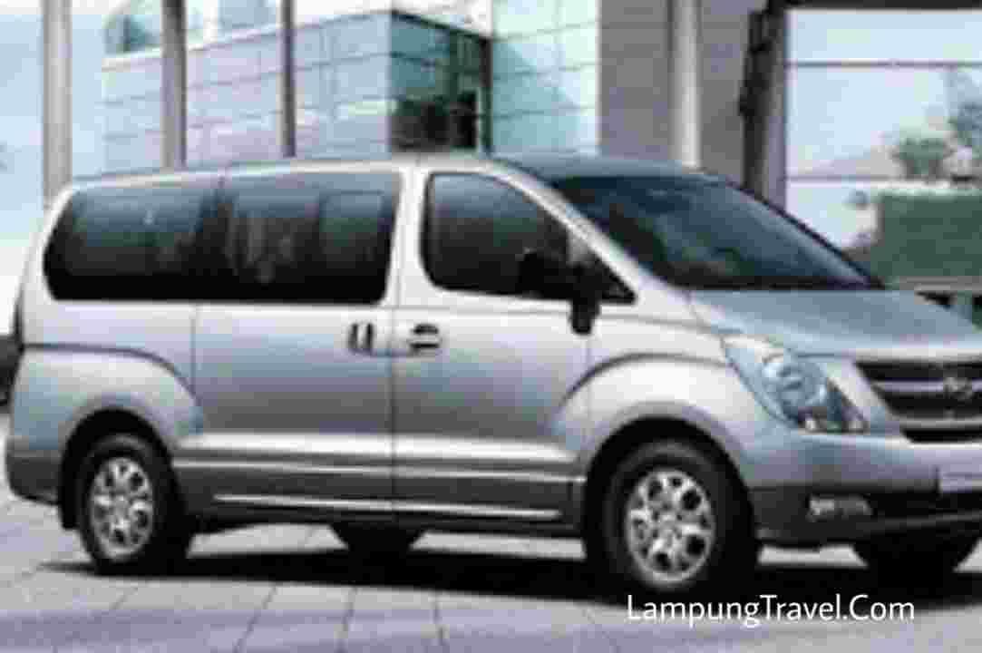 Jadwal Travel Lampung Gandul
