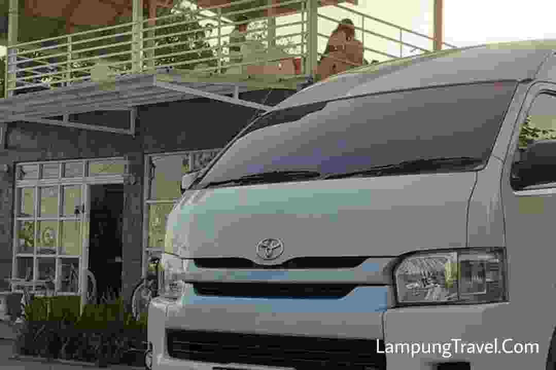 Jadwal Travel Lampung Johar Baru