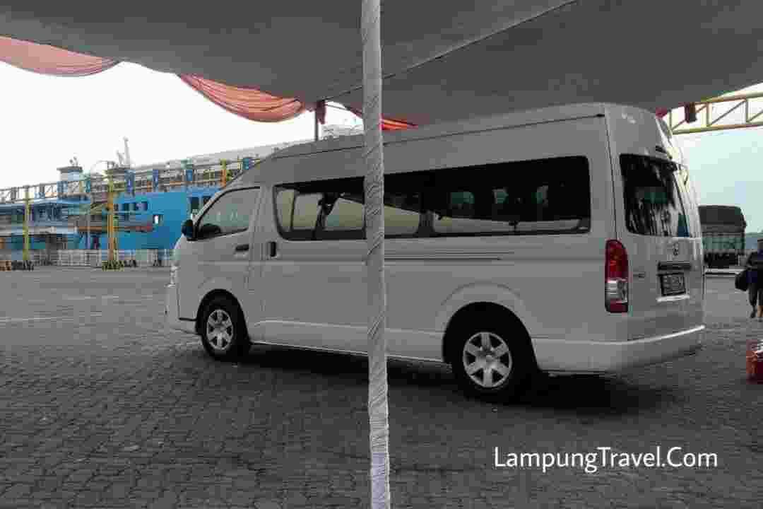 Jadwal Travel Lampung Penjaringan