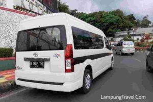 Jasa Travel Lampung Bambu Apus
