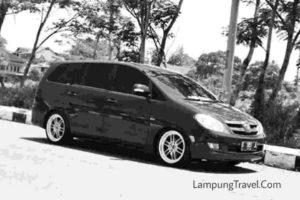 Jasa Travel Lampung Palembang Ilir Timur II (Dua)