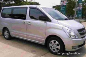 Jurusan Travel Lampung Grogol