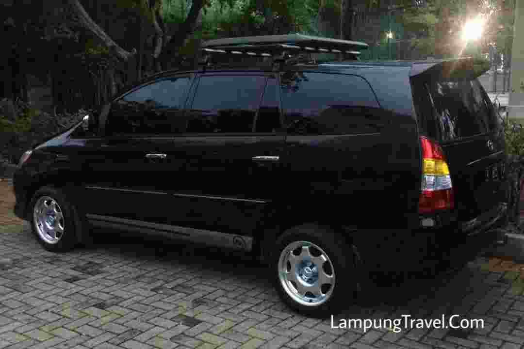 Travel Lampung Ilir Barat II (Dua) Palembang
