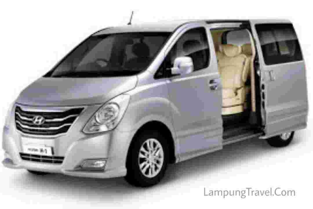 Travel Lampung Jati Bening