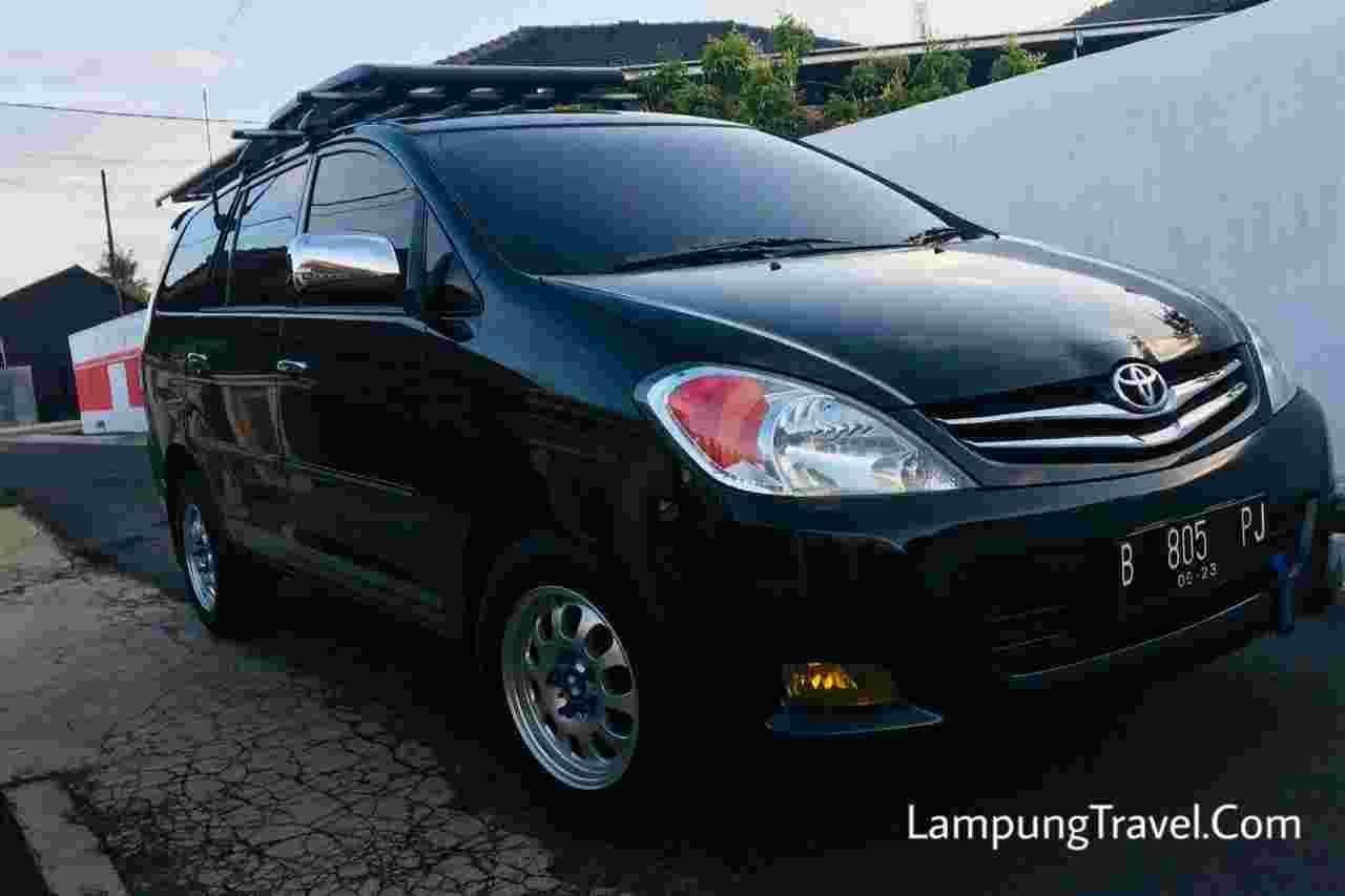 Travel Lampung JatiJajar Terbaik