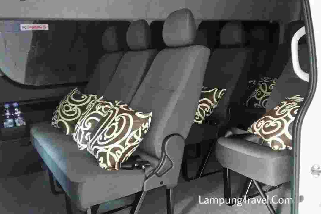 Travel Lampung Palembang Termurah