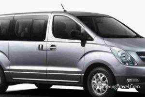 Travel Lampung Palmerah