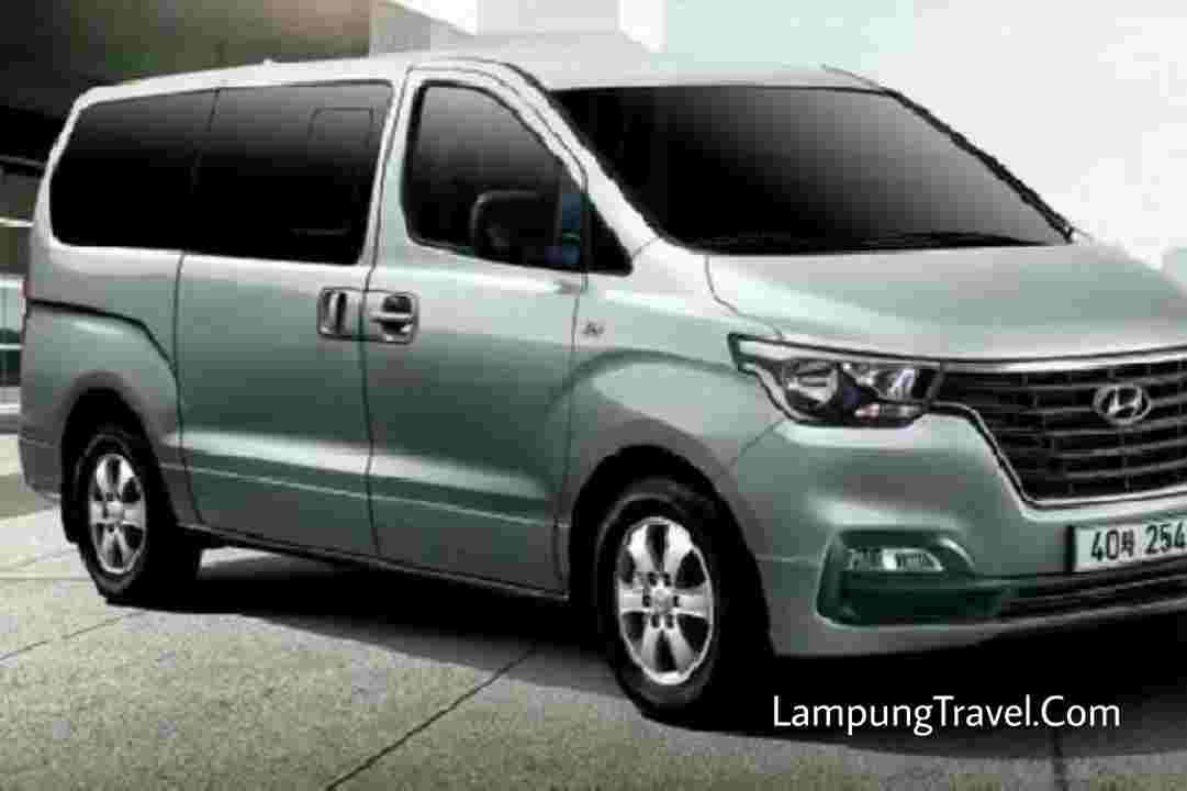 Travel Lampung Pancoran Mas