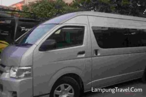 Travel Pringsewu Bekasi Terkini 2020