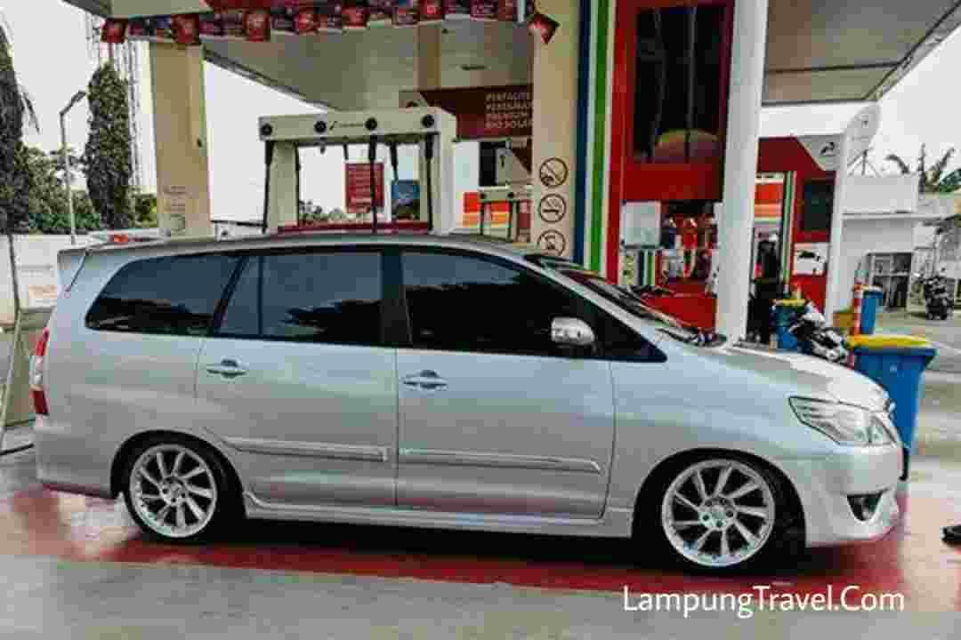 Travel Pringsewu Tangerang Terbaik