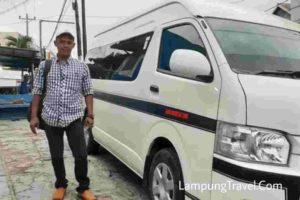 Terbaru Travel Tanjung Karang Lampung Jakarta
