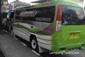 Agen Travel Tanjung Karang Cibubur