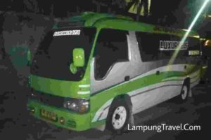 Info Travel Natar Tangerang