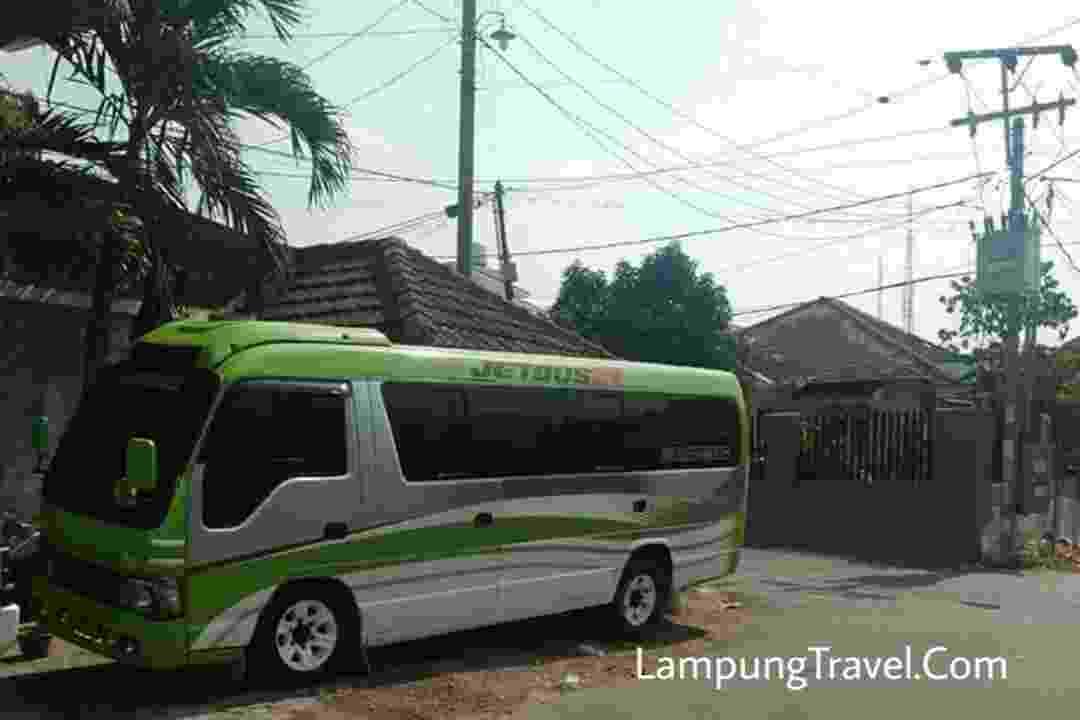 Jadwal Travel Tanjung Karang Bekasi