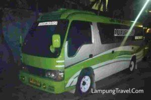 Jadwal Travel Tanjung Karang Serpong