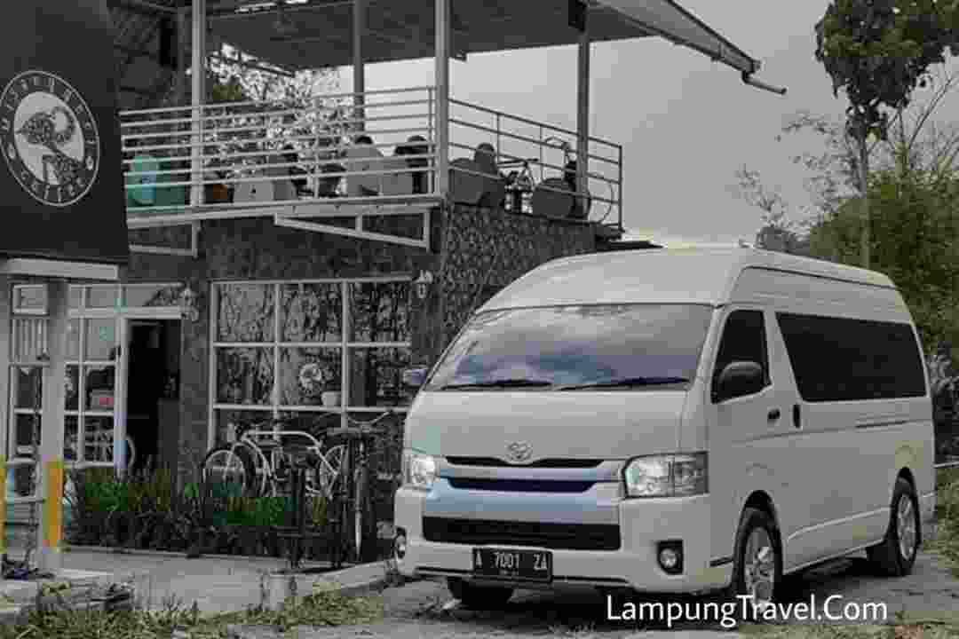 Travel Pringsewu Depok Termurah