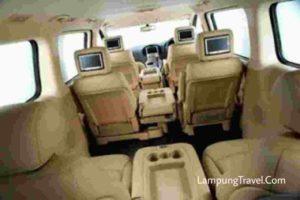 Travel Pringsewu Serpong Baru 2020