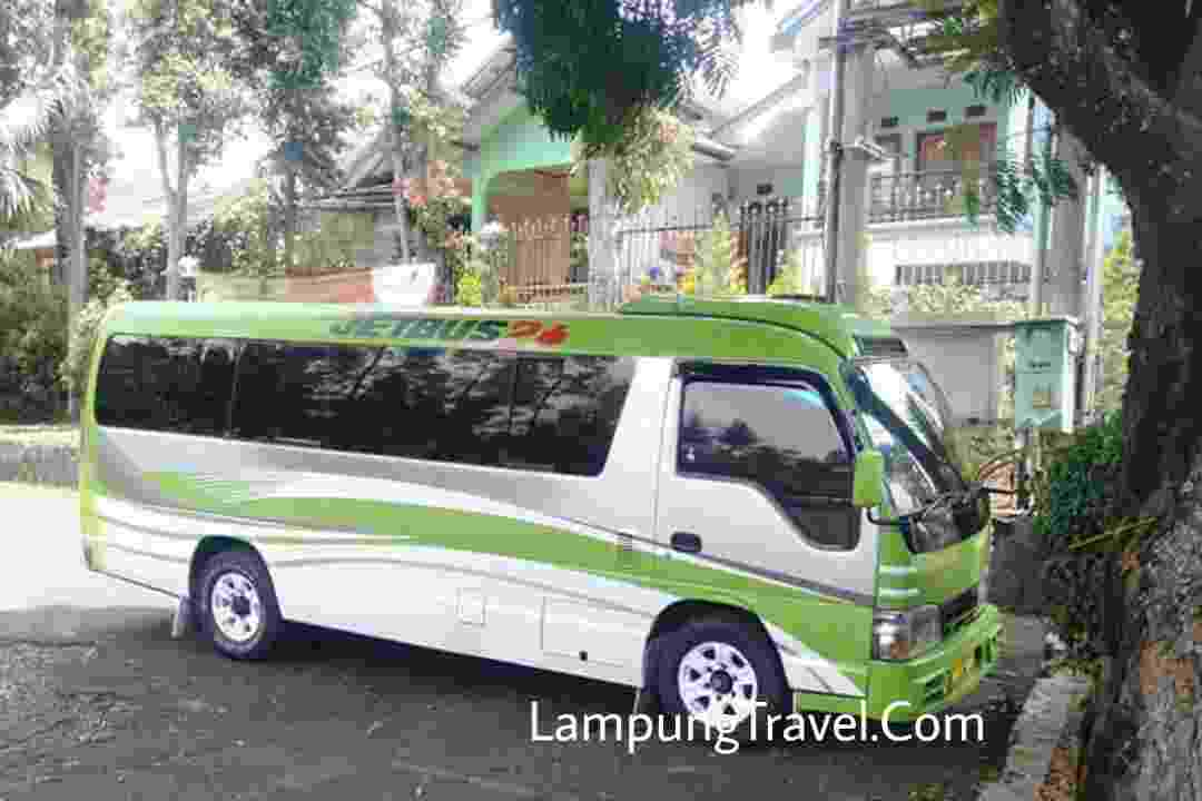 Travel Tanjung Karang Cikupa Terbaik