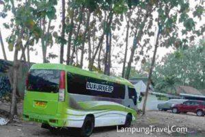 Travel Tanjung Karang Depok