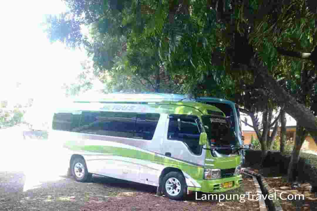Travel Tanjung Karang Karawaci