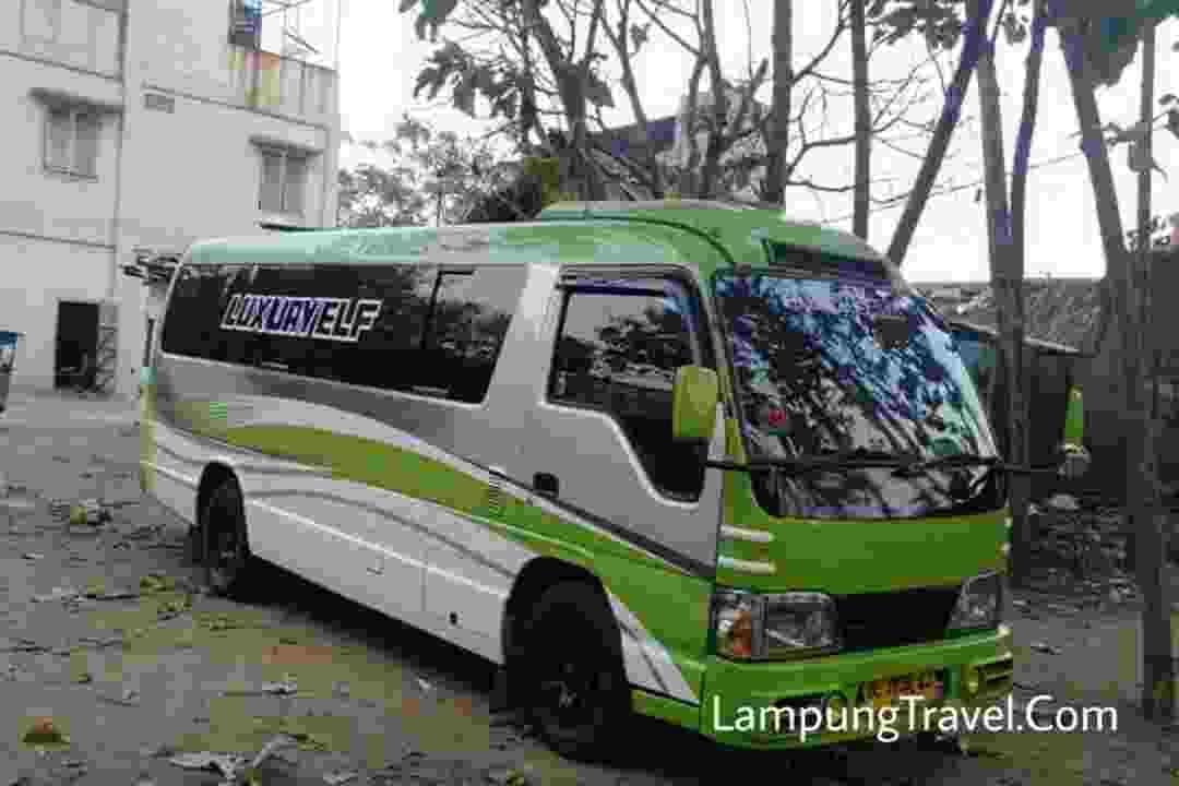 Info Travel Gedong Tataan Cengkareng