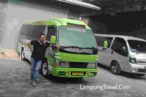 Layanan Travel Natar Karawaci