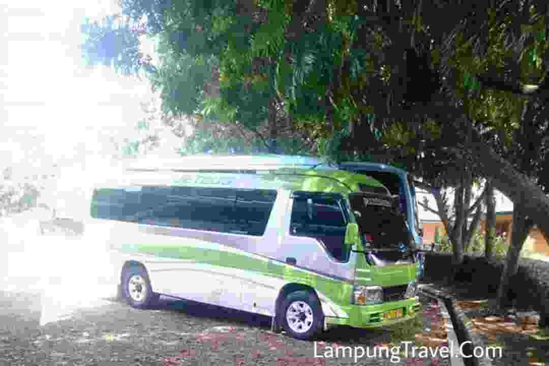 Travel Branti Tangerang