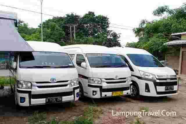 Travel Gading Rejo Cengkareng