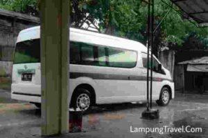 Travel Gedong Tataan Bekasi