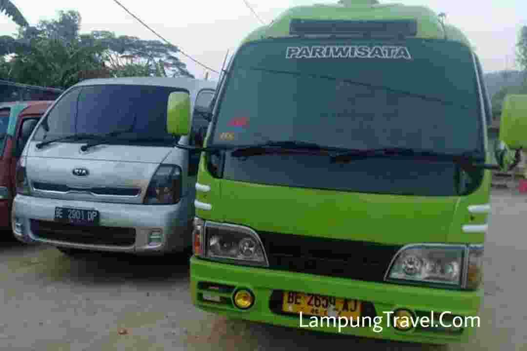 Travel Gedong Tataan Jakarta