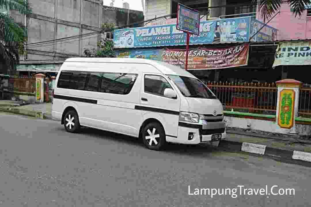 Travel Natar Bekasi Terbaru
