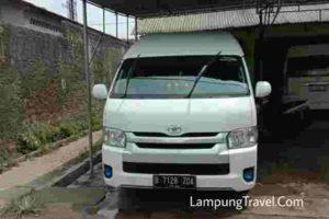 Travel Branti Bekasi Door To Door