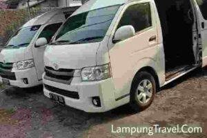Travel Gedong Tataan Cibubur