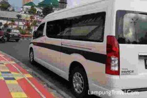 Jasa Travel Cinere Depok Pringsewu Lampung
