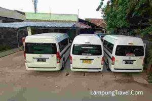 Travel Gedong Tataan Cikupa
