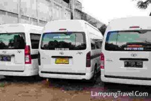 Travel Gading Rejo Bekasi Harga Tiket Murah