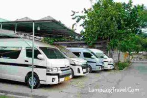 Travel Gading Rejo Cibubur