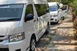 Travel Gading Rejo Cikupa