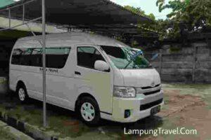Travel Gedong Tataan Depok