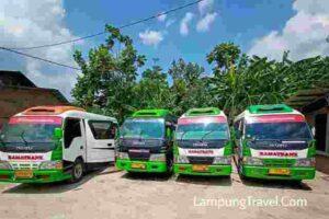 Travel Gedong Tataan Serpong