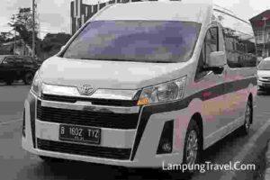 Travel Gedong Tataan Tangerang