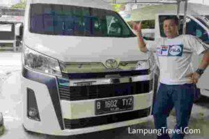 Travel Lampung Bandung